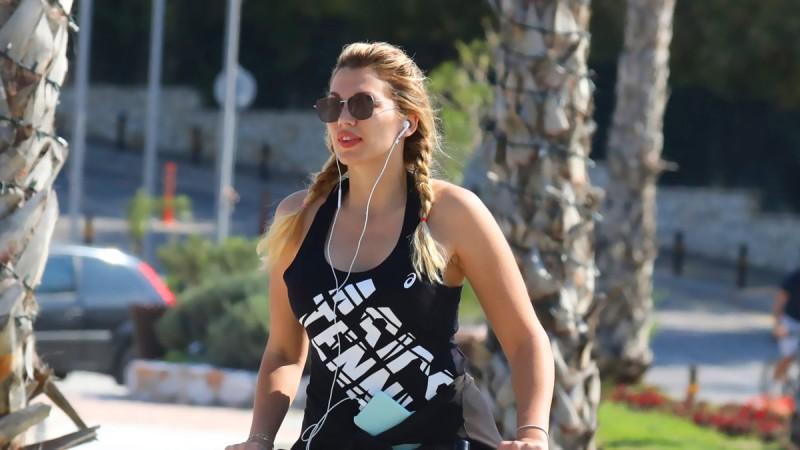 Κωνσταντίνα Σπυροπούλου: Η νέα φωτογραφία με το καλλίγραμμο σώμα της