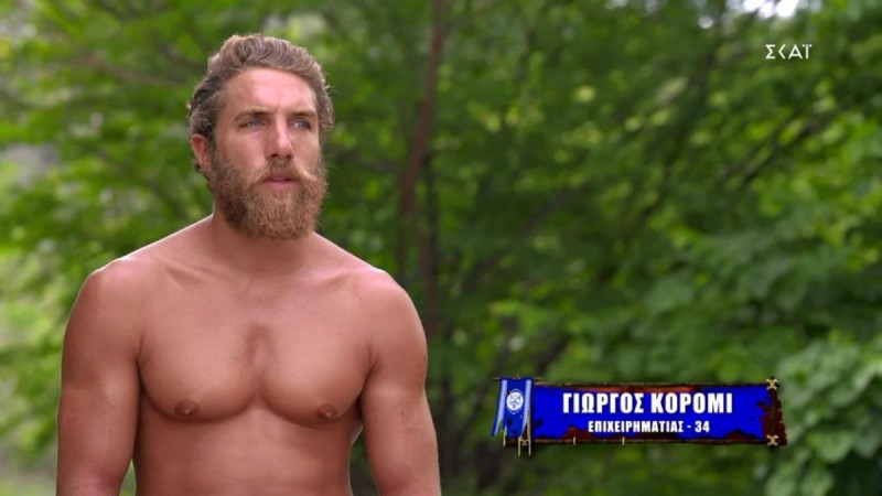 Survivor 4 - έκτακτο: Άσχημες εξελίξεις με τον Κόρο στο νησί