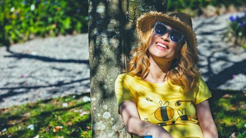 Μαρία Ηλιάκη: Με αυτό τον τρόπο κατάφερε να επαναφέρει το σώμα της σε καλή φυσική κατάσταση