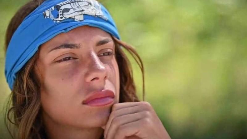 Survivor 4: Ζήτησε να αποχωρήσει η Μαριαλένα Ρουμελιώτη