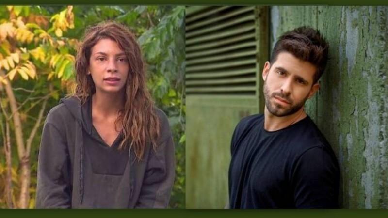 Survivor 4: Τίτλοι τέλους για Μαριαλένα - Λιβάνη