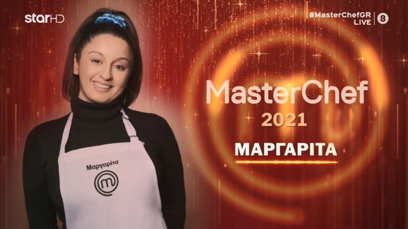 Masterchef 5: Η Μαργαρίτα Νικολαΐδη η μεγάλη νικήτρια!