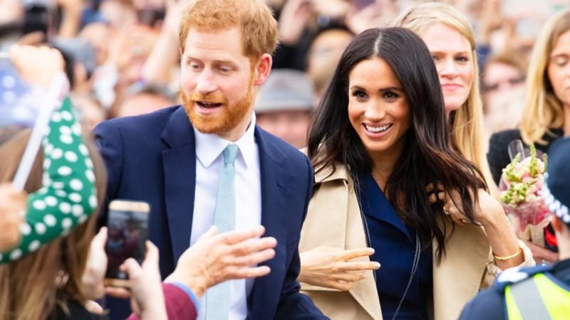Πρίγκιπας Harry – Meghan Markle:Το νέο επιχειρηματικό τους πλάνο