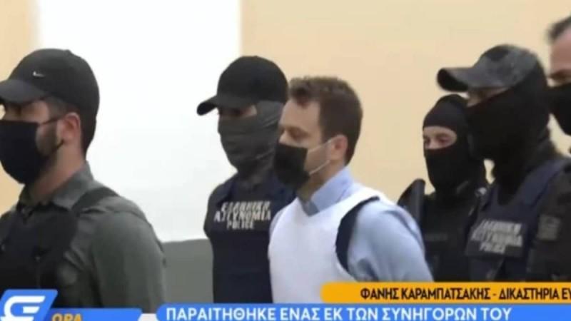 Γλυκά Νερά: Υπό δρακόντεια μέτρα ασφαλείας στην Ευελπίδων o 32χρονος πιλότος
