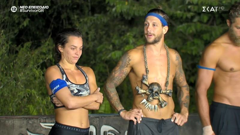 Survivor 4: Νικητής της ατομικής ασυλίας ο Ηλίας Μπόγδανος