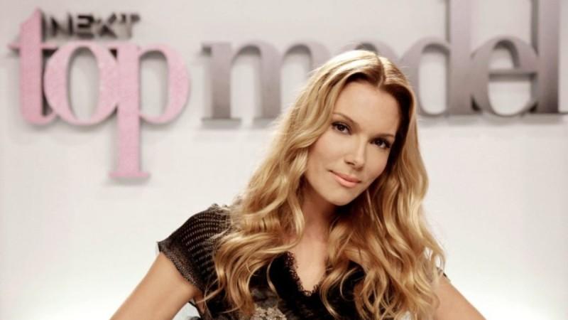 Παίκτρια του Next Top Model έγινε μαμά για πρώτη φορά