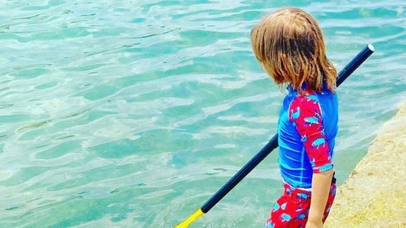 Insta Poll: Ποιας παρουσιάστριας γιος είναι το παιδάκι της φωτογραφίας;