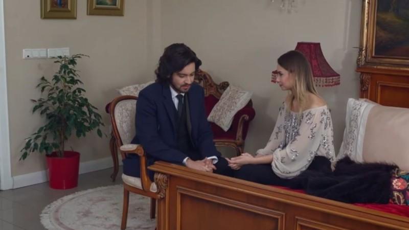 Elif (15/6): Εσπευσμένα στο νοσοκομείο η Ρανά
