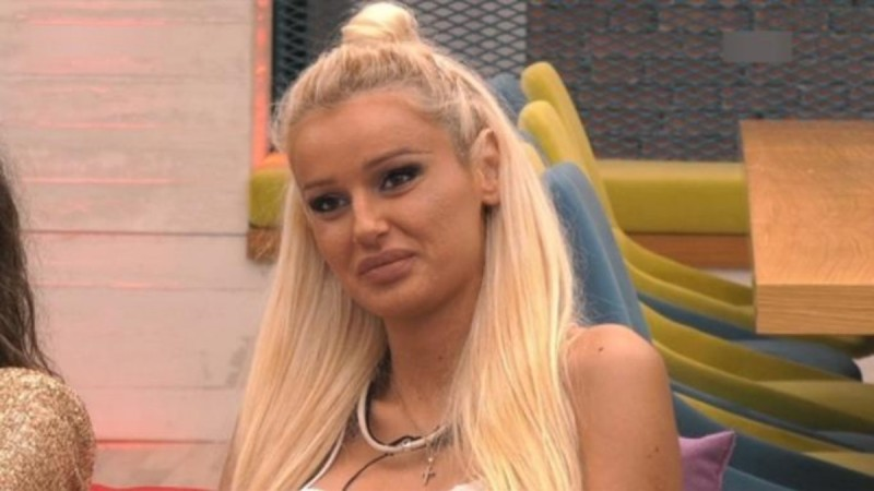 Ράνια Καραγιάννη: Μεταμορφώθηκε η πρώην παίκτρια του Big Brother - Άλλο πρόσωπο