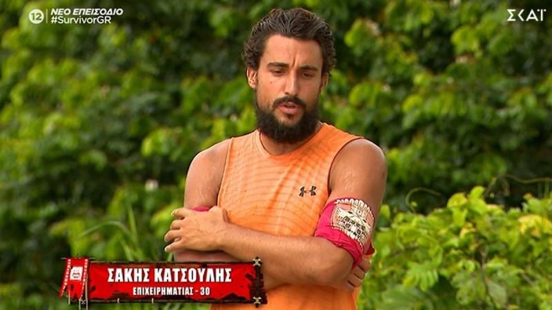 Survivor 4: «Κατσούλης, ο μεγαλύτερος γλείφτης όλων των εποχών»
