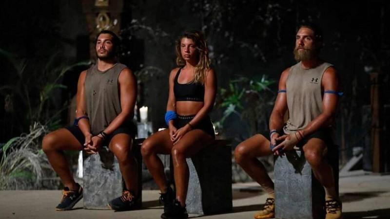 ΣΚΑΙ: Η ανακοίνωση λίγο πριν τον μεγάλο τελικό του Survivor