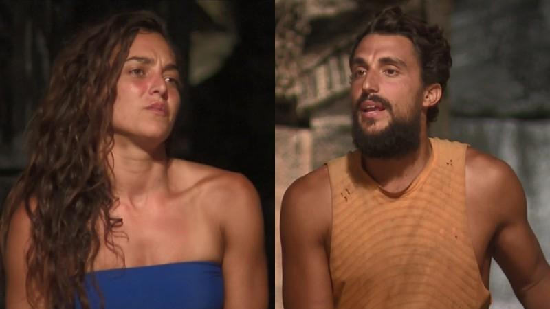 Survivor 4: Θρίλερ το αποψινό συμβούλιο του νησιού - Τσακωμός άνευ ορίων