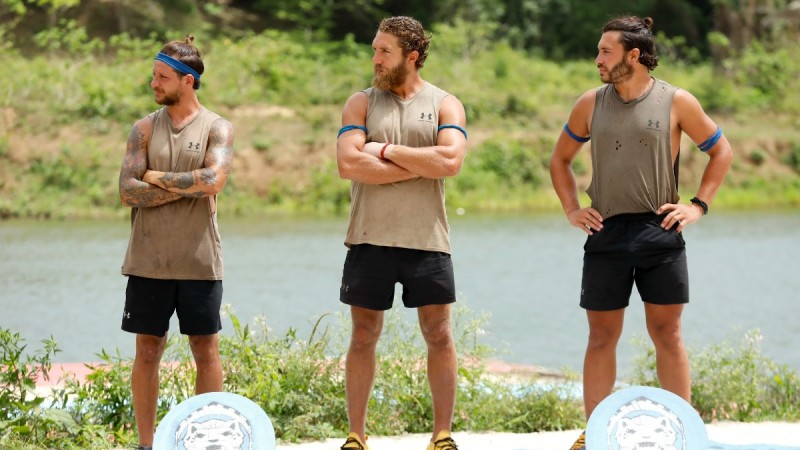 Survivor 4: Έτσι διαμορφώθηκαν οι νέες ομάδες