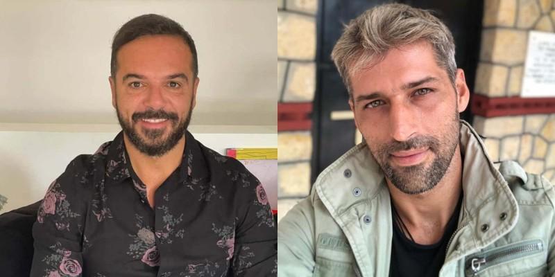 Τριαντάφυλλος: Έτσι επιβεβαίωσε ότι ο Αλέξης Παππάς είναι ο επόμενος Έλληνας Bachelor