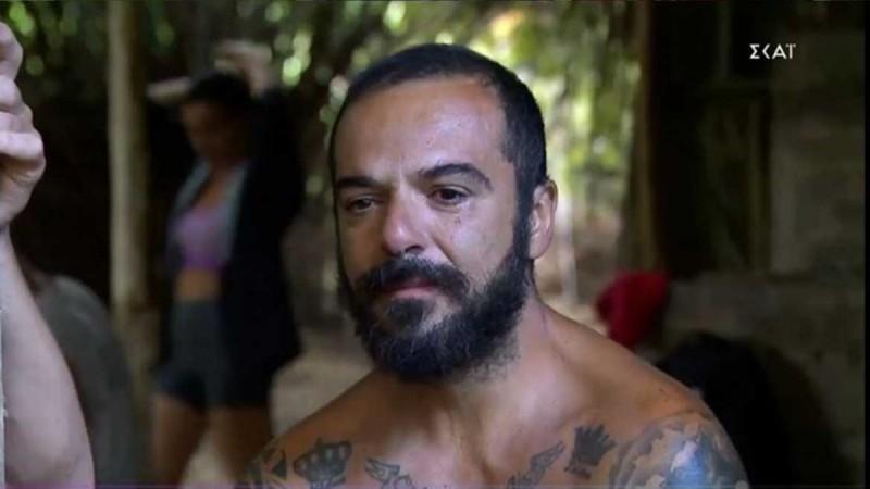 Survivor 4: Αυτοκινητοπομπή θα συνοδεύσει τον Ντάφυ από το αεροδρόμιο σπίτι του