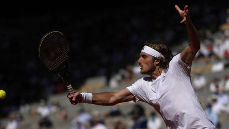 Roland Garros: Πάλεψε αλλά ηττήθηκε από τον Τζόκοβιτς στον μεγάλο τελικό