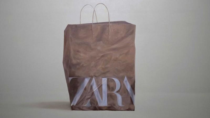 Κοστίζει μόνο 9,99 ευρώ το πιο παιχνιδιάρικο φόρεμα των Zara