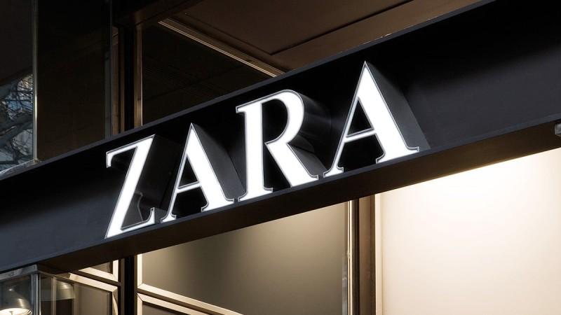 6 καθημερινά Zara φορέματα κάτω των 30 ευρώ