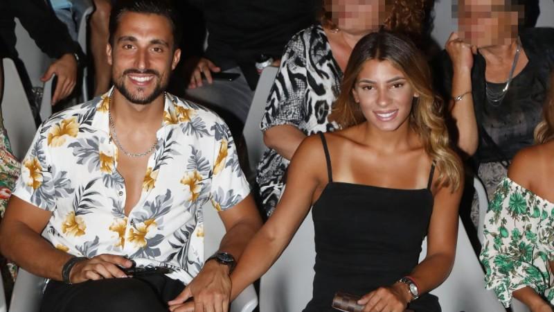 Survivor 4: Ο Σάκης Κατσούλης δεν ακολουθεί την Μαριαλένα στο instagram