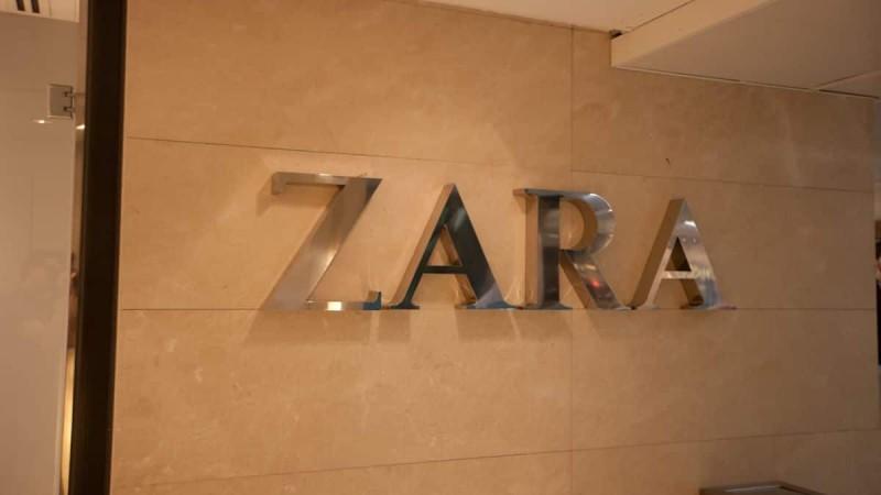 Σοκ - 7 κομμάτια των Zara που κοστίζουν μόνο 6 ευρώ
