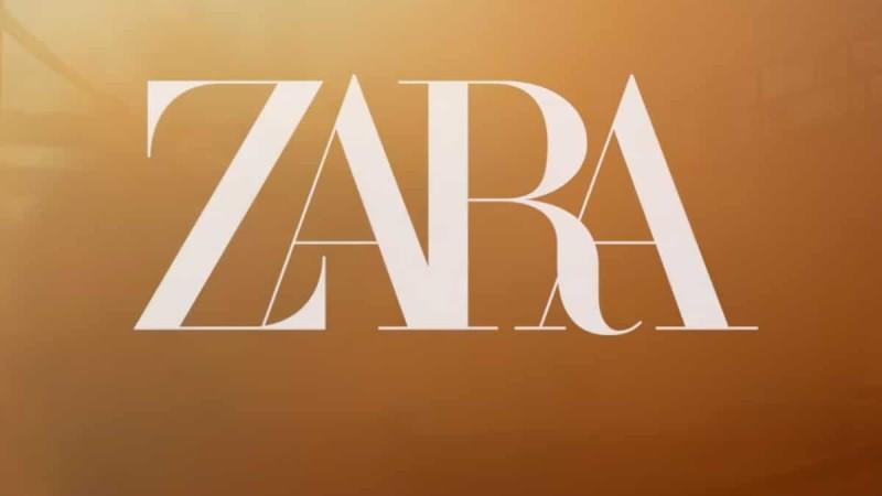 Προκαλεί αντιδράσεις η ημιδιάφανη γυαλιστερή φούστα των Zara