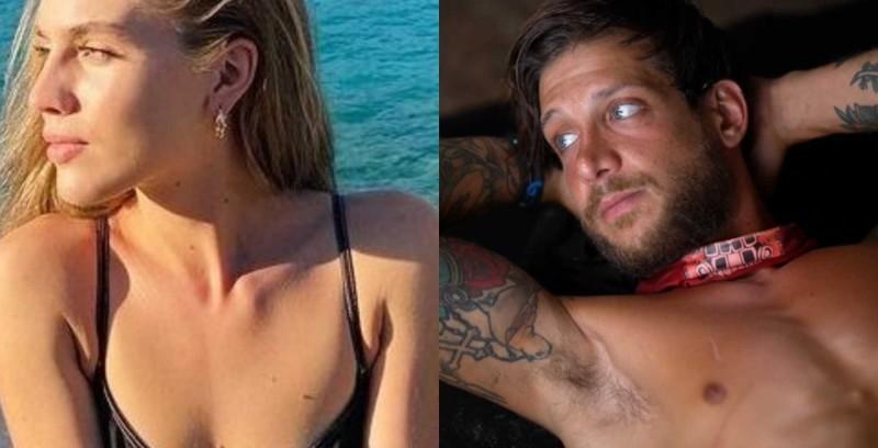 Ηλίας Μπόγδανος: Έσπασε την καραντίνα η σύντροφός του και διασκέδαζε σε μπαρ