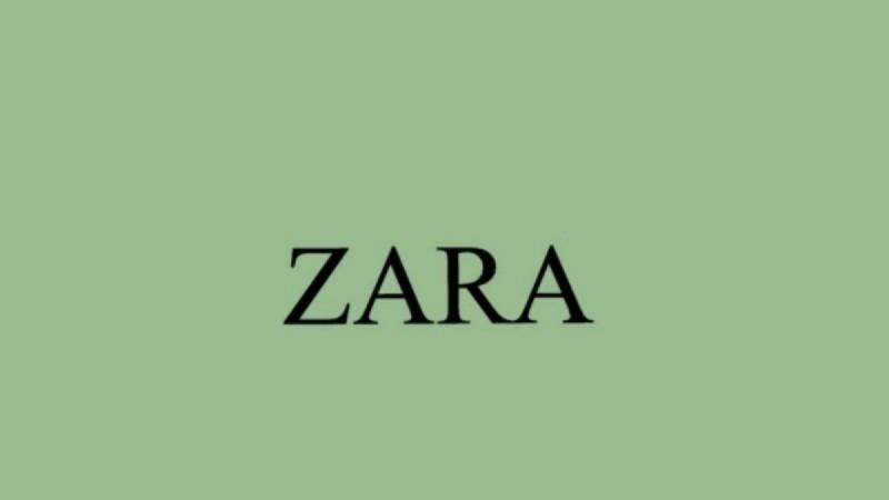 Μόνο με 12,95 ευρώ στα Zara το μαύρο φόρεμα που φοριέται καθημερινά