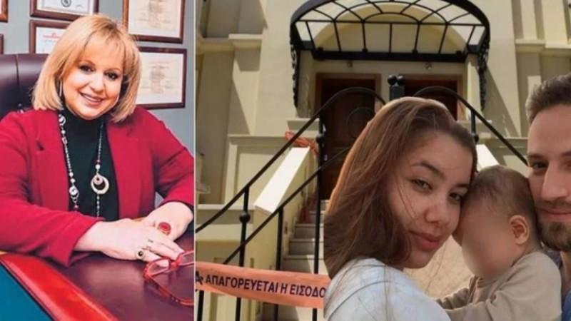 Γλυκά Νερά: Ξεσπά η Μυλωνοπούλου - «Δεχόμουν μηνύματα απειλητικά»