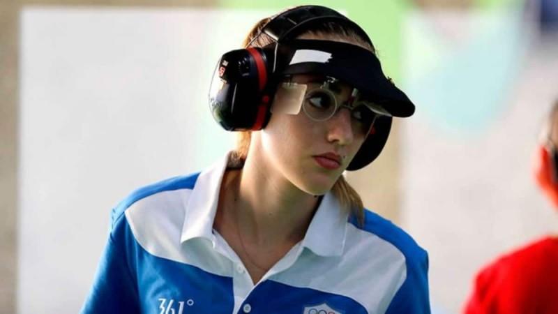 Άννα Κορακάκη: Αυτή την θέση κατέκτησε στους Ολυμπιακούς Αγώνες