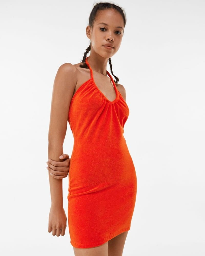 Bershka φόρεμα