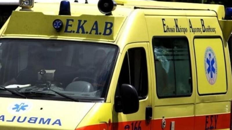 Φωτιά στην Σταμάτα: Εννέα διακομιδές ατόμων με ορθοπεδικά και αναπνευστικά προβλήματα