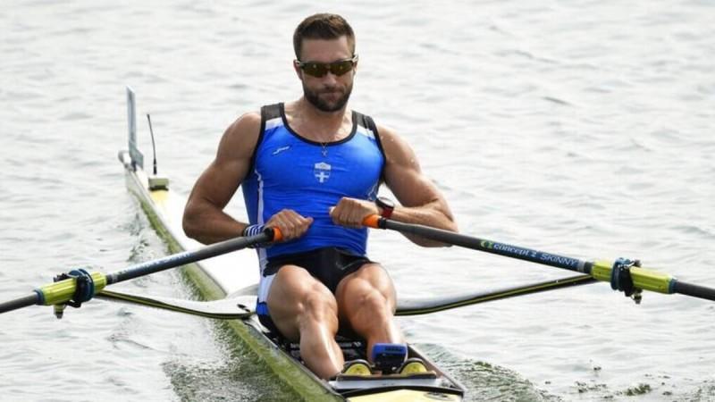 Ολυμπιακοί Αγώνες: Ο Στέφανος Ντούσκος κατέκτησε χρυσό μετάλλιο