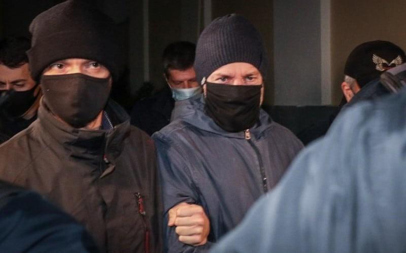 Δημήτρης Λιγνάδης ένταλμα κράτησης