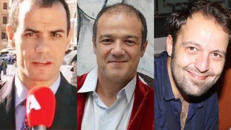 8+1 διάσημοι Έλληνες που παραδέχτηκαν πως είναι ομοφυλόφιλοι