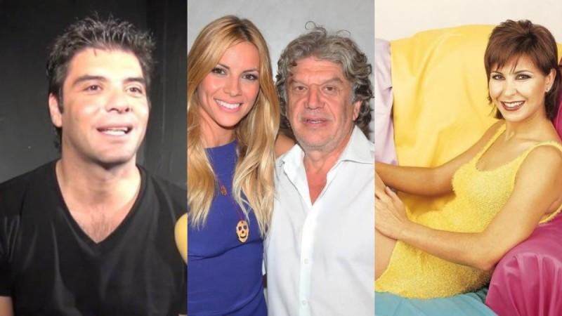 5+1 διάσημοι Έλληνες που ανακάλυψαν την αλήθεια κάνοντας τεστ DNA