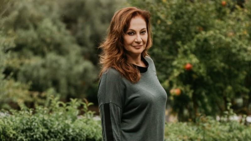 Φιλαρέτη Κομνηνού: Το «αντίο» της στην «Αγγελική» λίγες ώρες πριν το φινάλε