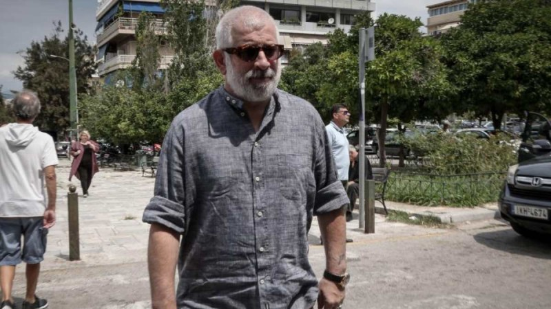 Πέτρος Φιλιππίδης: Ξέσπασε από τις πρώτες κιόλας ώρες στο κελί - «Γιατί μου το κάνετε αυτό; Τι έφταιξα;»