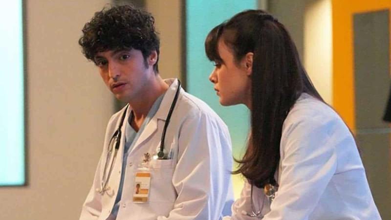 Ο Γιατρός: Δύσκολες στιγμές για τον Αλί και την Ναζλί