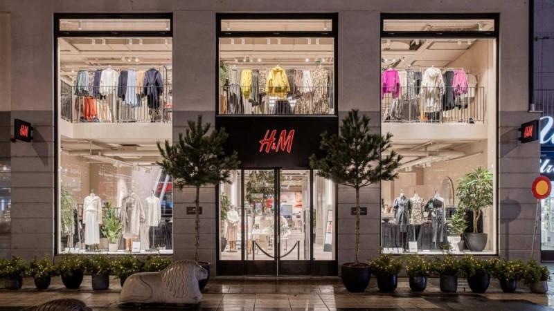 Δεν θα βγάζεις από πάνω σου αυτή την H&M φούστα - Είναι εμπριμέ και κοστίζει λιγότερο από 20 ευρώ