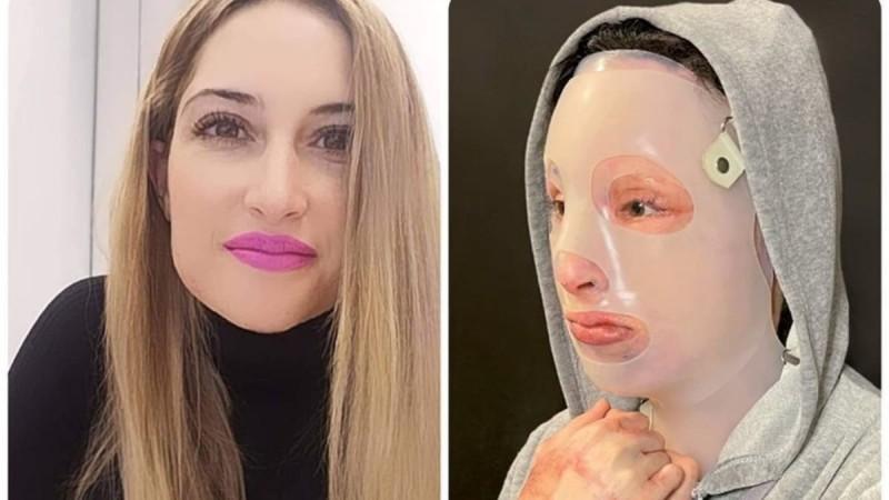 Συγκλονίζει η Ιωάννα Παλιοσπύρου - Πώς φαντάζεται τον εαυτό της σε 10 χρόνια από τώρα