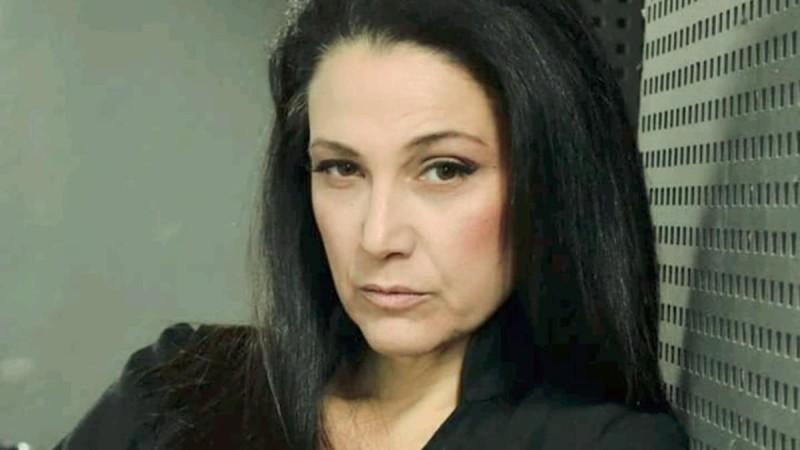 Σοβαρό ατύχημα για την Καλλιόπη Ευαγγελίδου - Μεταφέρθηκε άμεσα στο νοσοκομείο