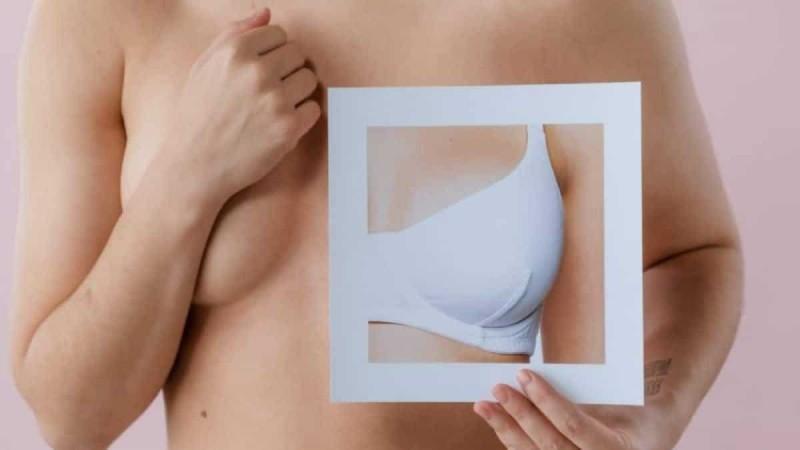 Μεγάλο ογκίδιο στη μασχάλη; Καρκίνος του μαστού! 4 σημάδια που δεν πρέπει να αγνοήσεις