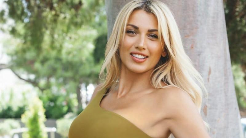 Κωνσταντίνα Σπυροπούλου: Γυρνάει στα παλιά της λημέρια μετά το