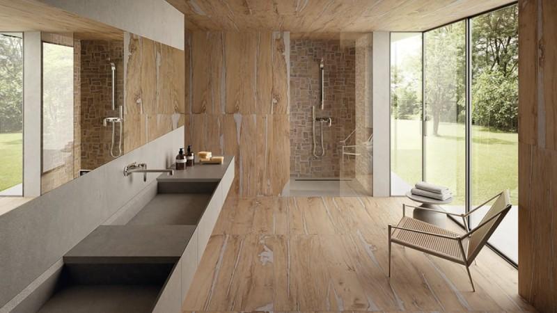 Varelas Home Design: Για την ολική μεταμόρφωση του μπάνιου σου διάλεξε πλακάκια με ονοματεπώνυμο!