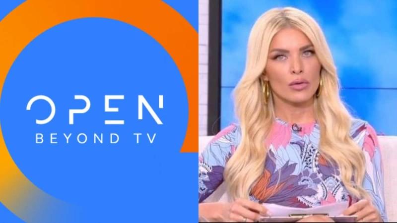 OPENtv: Η ανακοίνωση του σταθμού μετά τις φήμες περί εξωδίκου από την Καινούργιου