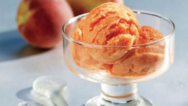 Εύκολο παγωτό ροδάνικο από την Αργυρώ Μπαρμπαρίγου -  Τρελαίνει τον ουρανίσκο