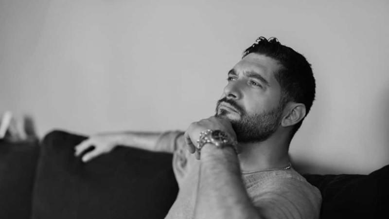 Άκρως καλοκαιρινός ο Πάνος Ιωαννίδης - Που έχει πάει διακοπές