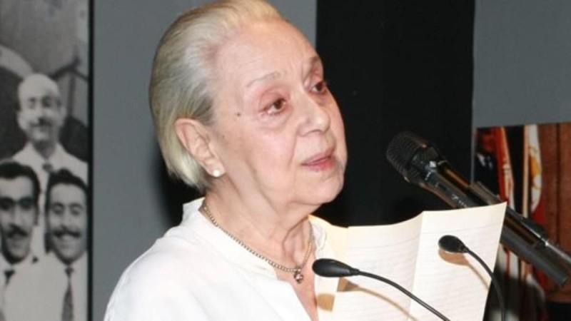 Μάγια Λυμπεροπούλου: Τότε θα γίνει η κηδεία της σπουδαίας ηθοποιού