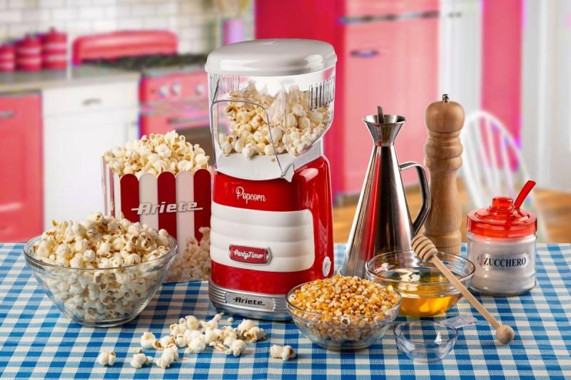 ariete συσκευή για pop corn