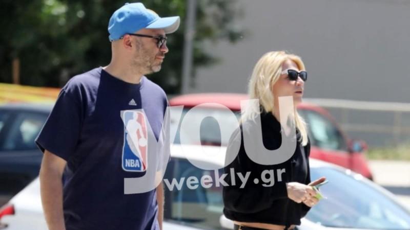 Νίκος Ηλιόπουλος: Έκανε ξανά follow τη Φαίη Σκορδά